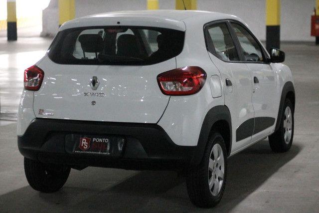 Renault Kwid 1.0 Flex MEC - Foto 4