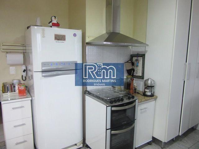 Cobertura à venda com 3 dormitórios em Serrano, Belo horizonte cod:3711 - Foto 13