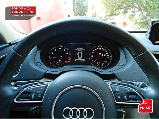 Audi q3 1.4 Tfsi Ambiente s Tronic - Foto 11
