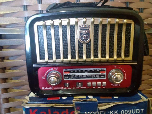 Rádio Kalade - Foto 2