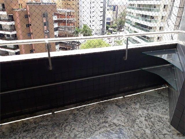 Apartamento à venda com 3 dormitórios em Aldeota, Fortaleza cod:REO475618 - Foto 7