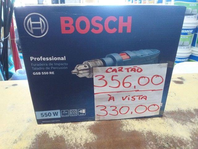 Material Bosch  - Foto 2