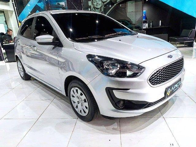 Ford ká 1.0 SE 12V Flex Manual 2019 - Foto 3