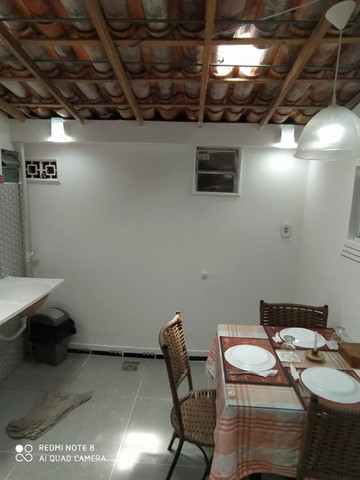 Casa Mobilhada centro saj - Foto 5