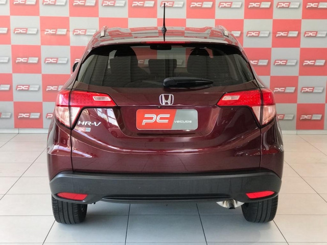 Honda HR-V EX 1.8 4P - Foto 5