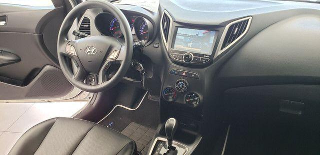 Hyundai HB20 Spacy 1.6 Automático todo revisado na concessionária R$ 55.900,00  - Foto 13