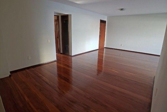 (ESN)TR64032. Apartamento na Aldeota com 202m², 3 suítes, 2 vagas - Foto 4