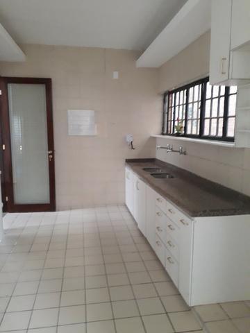 Luciano Cavalcante - Casa Duplex 491,92m² Alto Padrão com 4 quartos e 10 vagas - Foto 11