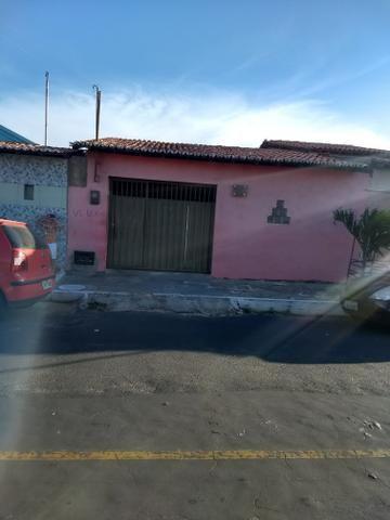 Vendo uma casa avenida Osvaldo Cruz perto da rua Ceará Parnaíba
