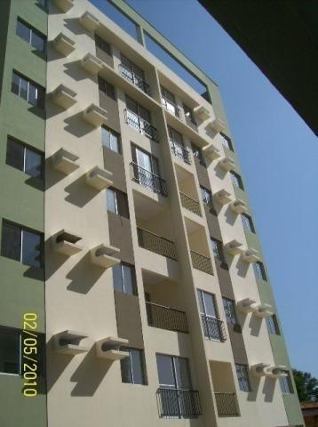 Apartamento no Condomínio Horto Park, Todo Mobiliado Pronto Para Morar, Prox. a Facid