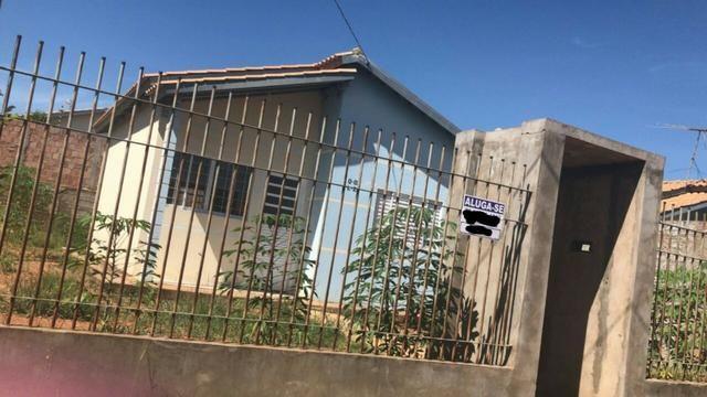 Ágio Casa Mathias Neves