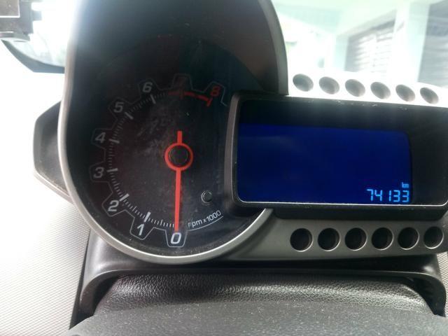 Vende-se ou Troca Sonic LTZ AUTOMÁTICO 1.6 16V 2012/12