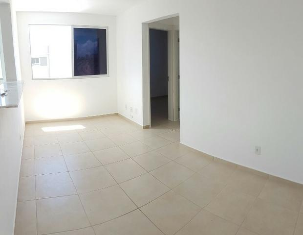 Apartamento Residencial Emaús Parnamirim/RN - Nova Colina