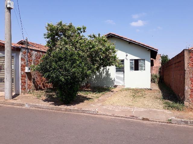 Casa Térrea em Condomínio na Avenida Cafezais