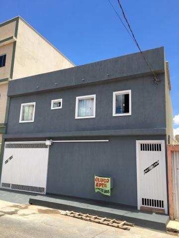 Apartamento 2 quartos QN 204 Samambaia Norte