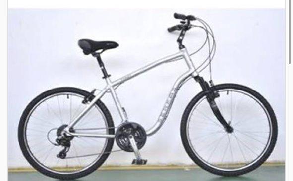 Bike Importada Serfas modelo Town.