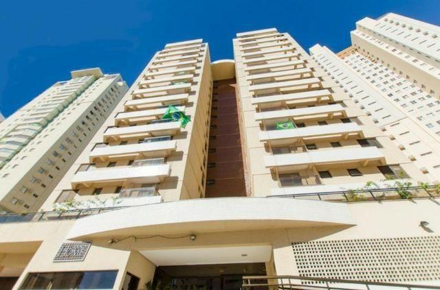 Residencial Grand Home Apartamento 3 quartos um suíte - Águas Claras Lazer