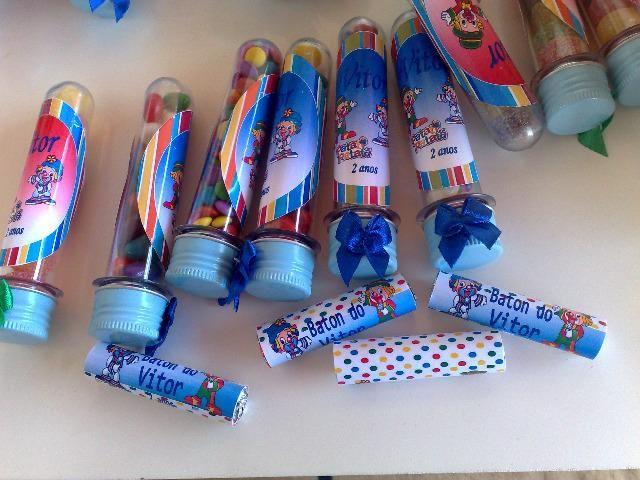 Decoração da Galinha Pintadinha - Lembrancinhas Personalizadas Festa  infantil