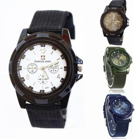 Relógio novo importado
