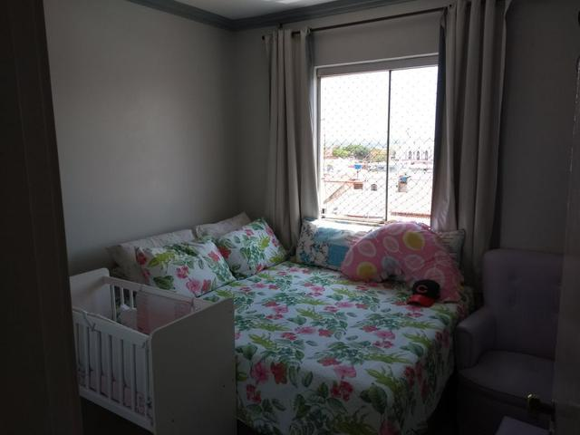 Apartamento na QNJ