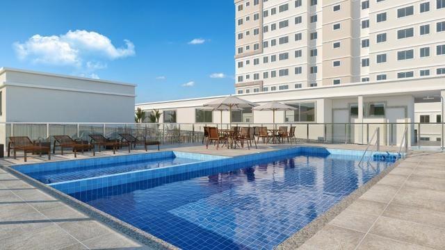 Apartamentos a partir de R$128.000,00