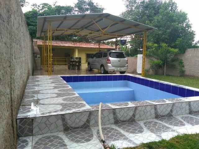 Chácara na Comunidade Caranazal próximo Alter do Chão