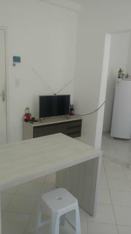 Apartamento no Marcos Freire II com 2 quartos