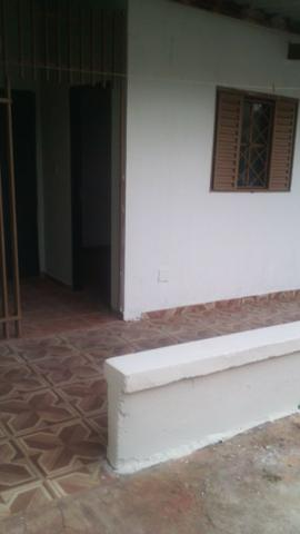 Casa Proximo ao UPA Guaicurus