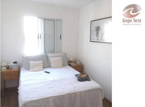 Apartamento residencial à venda, villa branca, jacareí. - Foto 8