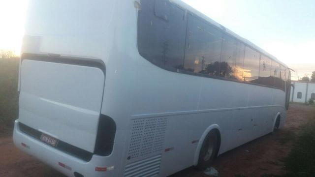 Ônibus Marcopolo 12000 geração 6 - Foto 4