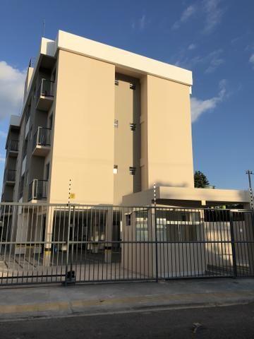 Residencial Santa Maria novo pronto p/morar renda de 2.700