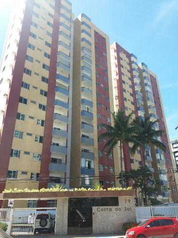 Apartamento Pituba 3 quartos 115m2 decorado Oportunidade - Foto 13