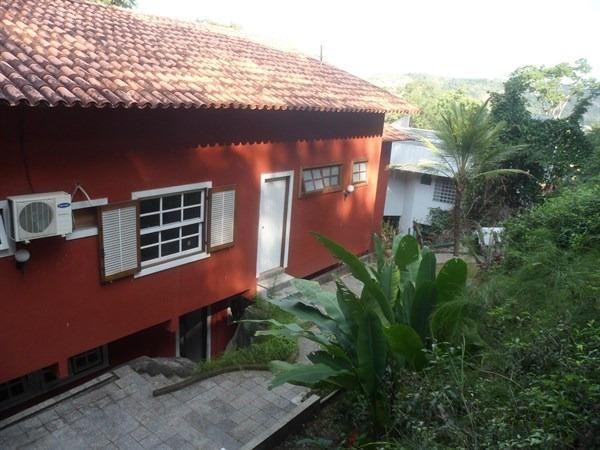 Condomínio, Itaipu, 4 Quartos, 2 suítes, 400 metros de construção, casarão - Foto 17