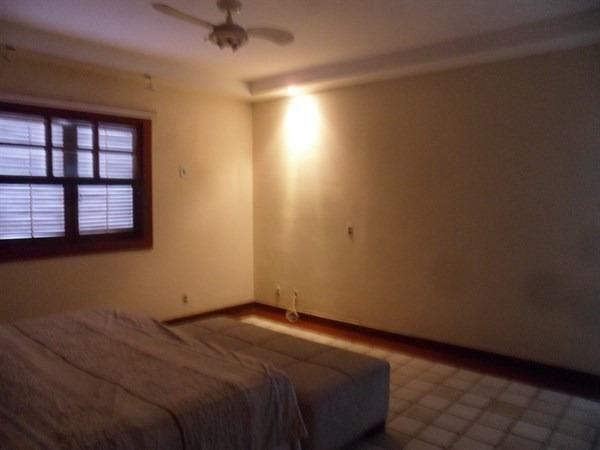 Condomínio, Itaipu, 4 Quartos, 2 suítes, 400 metros de construção, casarão - Foto 7