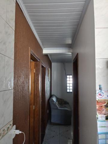 Casa QNP 23 P Norte ótimo local 160mil