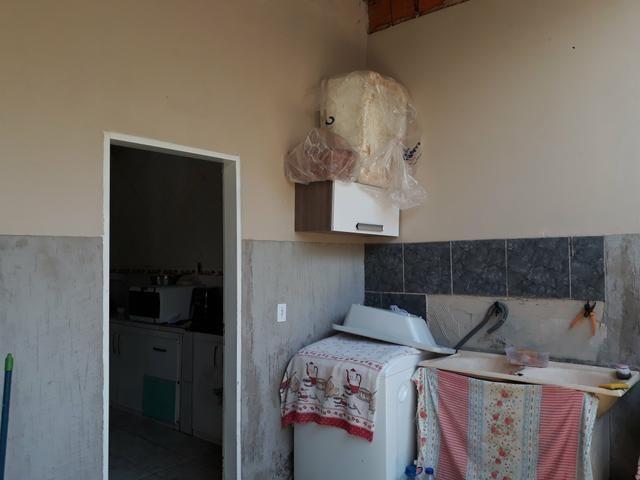 Oportunidade em Planaltina DF,vendo excelente casa no buritis III, barata!!! - Foto 7