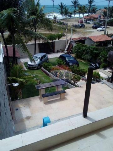 Casa com 5 dormitórios à venda, 220 m² por R$ 700.000 - Enseada dos Corais - Cabo de Santo - Foto 4