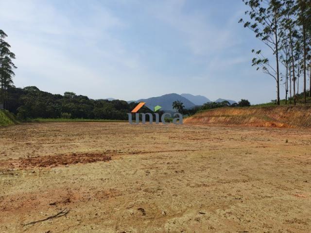 Terreno para alugar em Vila nova, Joinville cod:UN01244 - Foto 5