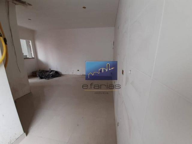 Studio com 1 dormitório à venda, 32 m² por R$ 190.000 - Vila Formosa - São Paulo/SP - Foto 3