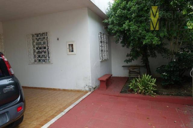 Excelente casa com ótima localização, situada á poucos metros do aeroporto. - Foto 7
