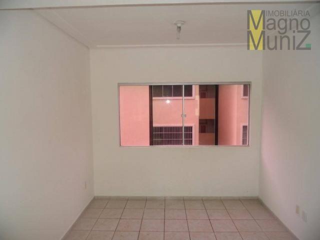 Apartamento com 2 dormitórios para alugar, 50 m² por r$ 500,00/mês - itaperi - fortaleza/c - Foto 10