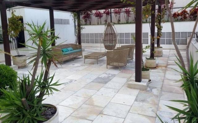 Apartamento com 4 dormitórios à venda, 203 m² por R$ 980.000 - Jardim Anália Franco - São  - Foto 11
