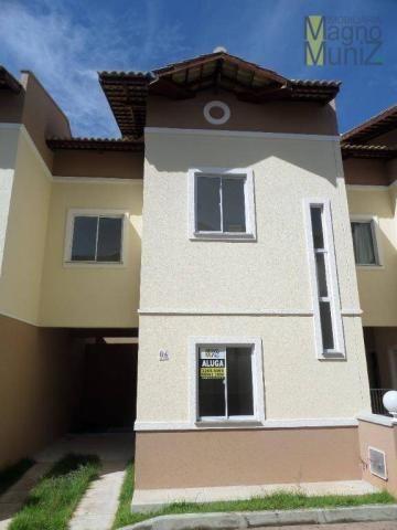 Casa duplex em condomínio, passaré - Foto 6