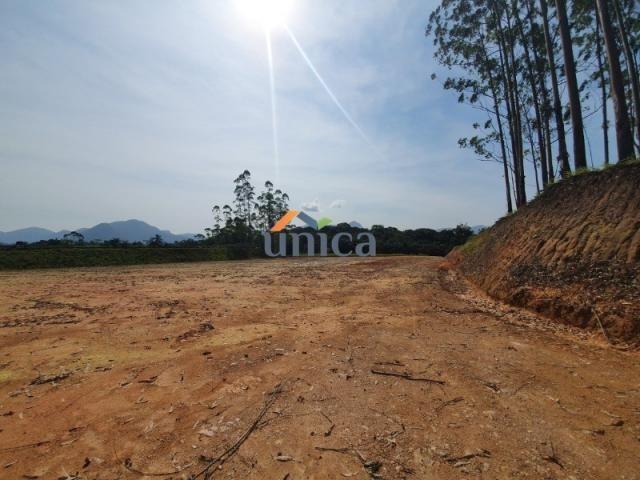 Terreno para alugar em Vila nova, Joinville cod:UN01244 - Foto 3