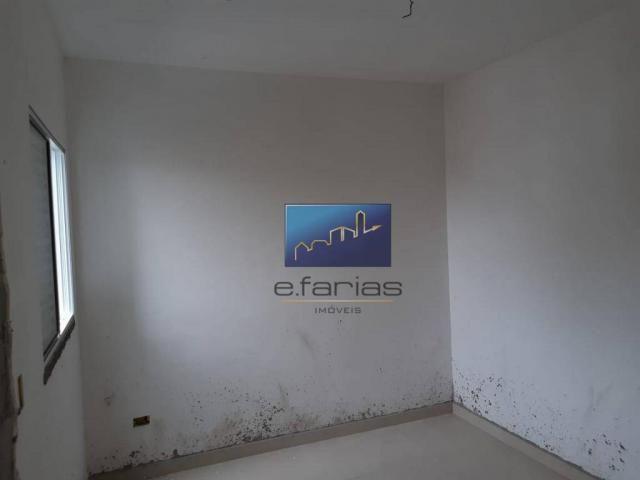 Studio com 1 dormitório à venda, 32 m² por R$ 190.000 - Vila Formosa - São Paulo/SP - Foto 6