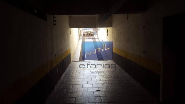 Prédio para alugar, 1000 m² por R$ 12.000/mês - Vila Esperança - São Paulo/SP - Foto 3