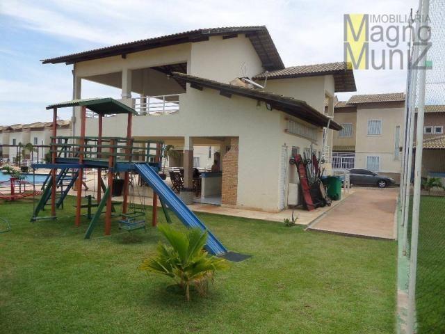 Casa duplex em condomínio, passaré - Foto 2