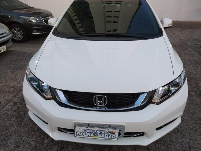 Honda Civic LXR 2015 - Foto 5
