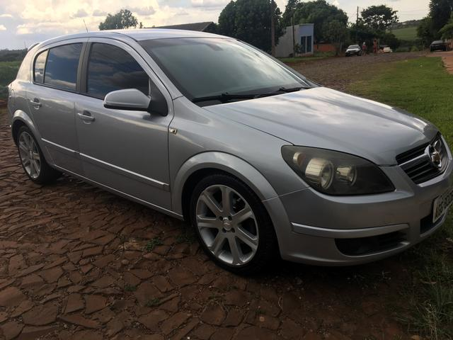 Vectra GT 2009 Completo IMPECÁVEL - Foto 3