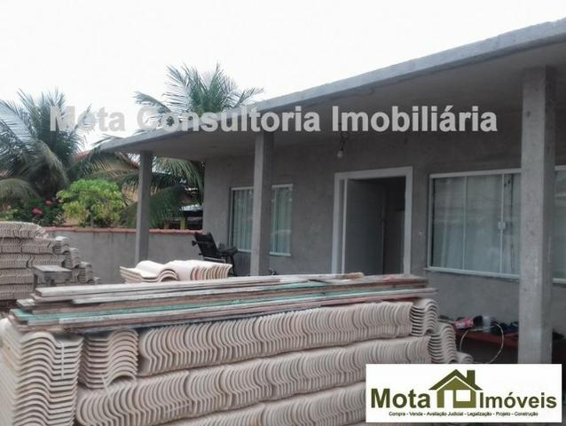 Araruama - Oportunidade - Super Barato !!!! - Casa 3 Qts com Piscina em Condomínio - Foto 3